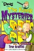 Funnie Mysteries True Graffiti 5 Mysteries in 1