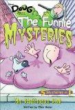 Doug - Funnie Mysteries: Bluffington Blob - Book #8 (Disney's Doug the Funnie Mysteries)
