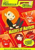 Masters of Mayhem