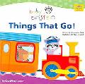 Baby Einstein Things That Go