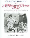 Family of Poems My Favorite Poetry for Children