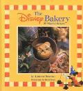 Disney Bakery 30 Magical Recipes