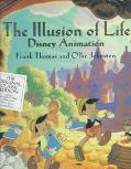 Illusion of Life Disney Animation