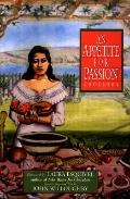 Appetite for Passion, Vol. 1 - Hyperion Books - Hardcover - 1st ed