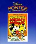 Disney Poster: The Animated Film Classics