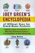 Joey Green's Encyclopedia - Joey Green - Paperback - 1 ED