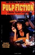 Pulp Fiction A Quentin Tarantino Screenplay