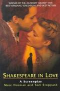 Shakespeare in Love A Screenplay