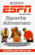 2001 Espn Info.please Sports Almanac