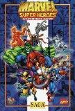 Marvel Super Heroes Adventure Game - Mike Selinker - Hardcover