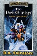 Dark Elf Trilogy Homeland, Exile, Sojourn