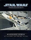Star Wars GameMaster Screen