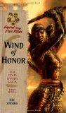 Wind of Honor (Legend of the Five Rings: The Four Winds Saga, First Scroll)