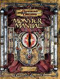 Monster Manual Core Rulebook III