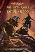 Empire of Blood (The Minotaur Wars Series, Vol. 3)