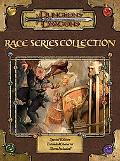 Dungeons & Dragons Race Series Collection