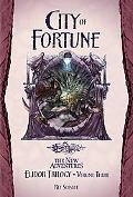 City of Fortune Elidor Triology