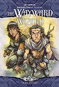 Wayward Wizard