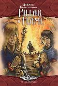 Pillar of Flame Elements