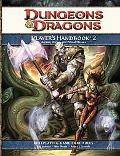 Player's Handbook 2 (D&D Core Rulebook Series)