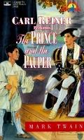 Prince and the Pauper - Mark Twain - Audio - Abridged, 1 Cassette
