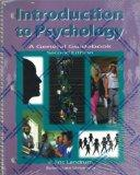 Introduction to Psychology: A General Guidebook