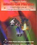 Minds on Physics: Conservation Laws and Concept - Based Problem Solving, Activities Reader