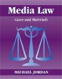 Media Law: Cases and Material