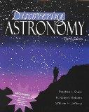 Discovering Astronomy-w/cd(looseleaf)