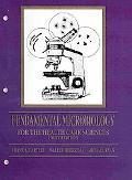 Fundamental Microbiology F/healthcare..