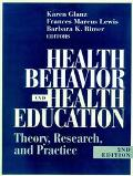 Health Behavior+health Education