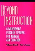 Beyond Instruction Comprehensive Program Planning for Business and Education