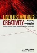 Understanding Creativity The Interplay of Biological, Psychological and Social Factors