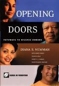 Opening Doors Pathways to Diverse Donors