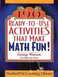 190 Ready-To-Use Activities That Make Math Fun