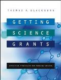 Getting Science Grants Effective Strategies for Funding Success