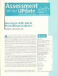 Assessment Update Progress, Trends, and Practices in Higher Education, No. 5, 2003