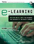 E-learning and the Science of Instruction Proven Guidelines for Consumers and Designers of M...
