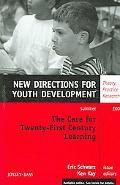 Case for Twenty-first Century Learning Theory Practice Research, Summer 2006