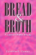 Bread and Broth Lenten Bible Study