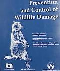 Prevention and Control of Wildlife Damage