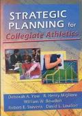 Strategic Planning for Collegiate Athletics