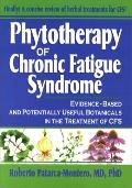 Phytotherapy of Chronic Fatigue Syndrome Evidence-Based and Potentially Useful Botanicals in...