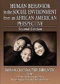 Human Behavior in the Social Environment from an African-american Perspective