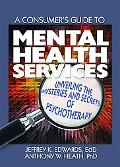 Consumer's Guide to Mental Health Services