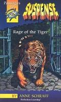 Passages to Suspense: Rage of the Tiger - Hardcover