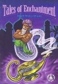 Tales Of Enchantment Retold Timeless Classics
