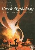 Tales Of Greek Mythology Retold Timeless Classics