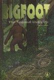 Bigfoot: The Legend Lives on (Cover-To-Cover Books)