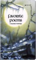 Favorite Poems Anthology
